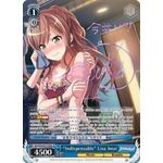 Indispensable Lisa Imai (SSP) - BanG Dream! Girls Band Party! - Weiss Schwarz - Big Orbit Cards