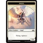 Angel Token - Guilds of Ravnica - Magic the Gathering - Big Orbit Cards