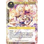 Aratron, Angel of Knowledge - New Dawn Rises - Force of Will - Big Orbit Cards