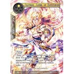 Aratron, Angel of Knowledge (Full Art) - New Dawn Rises - Force of Will - Big Orbit Cards