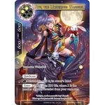 Ayu, the Mysterious Wanderer (Full Art) - New Dawn Rises - Force of Will - Big Orbit Cards
