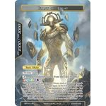 Arcana of Light // Giant of Light - New Dawn Rises - Force of Will - Big Orbit Cards