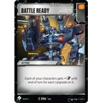 Battle Ready - Wave 1 - Transformers TCG - Big Orbit Cards
