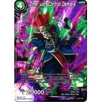 Dimension Control Demigra - DBS Promo Cards - Dragon Ball Super Card Game - Big Orbit Cards