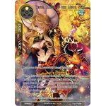 Venus, Magus of the Metal Star - The Lost Tomes - Force of Will - Big Orbit Cards