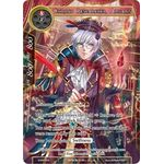 Chrono Researcher, Alisaris - The Lost Tomes - Force of Will - Big Orbit Cards