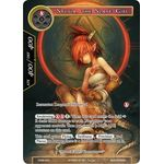 Sylvia, the Slave Girl - The Lost Tomes - Force of Will - Big Orbit Cards