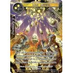 Mini Meteor - Valhalla Cluster - Force of Will - Big Orbit Cards