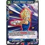Fusion Reborn Vegeta - Resurrected Fusion - Dragon Ball Super Card Game - Big Orbit Cards
