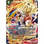Ultimate Fusion Gogeta - Resurrected Fusion - Dragon Ball Super Card Game - Big Orbit Cards