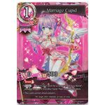 Marriage Cupid - The Caster Chronicles - Big Orbit Cards