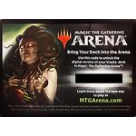 Vraska Planeswalker Deck Code - Guilds of Ravnica - Magic the Gathering - Big Orbit Cards