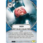 Endow - Across the Galaxy - Star Wars Destiny - Big Orbit Cards
