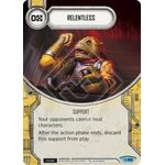 Relentless - Across the Galaxy - Star Wars Destiny - Big Orbit Cards