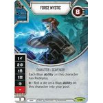 Force Mystic - Across the Galaxy - Star Wars Destiny - Big Orbit Cards