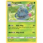 Tangrowth (Reverse Holo) - Lost Thunder - Pokemon - Big Orbit Cards