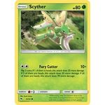 Scyther - Lost Thunder - Pokemon - Big Orbit Cards