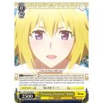 Faraway Promise Ruler - Fate/Apocrypha - Weiss Schwarz - Big Orbit Cards