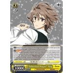 Inherited Prayer Sieg - Fate/Apocrypha - Weiss Schwarz - Big Orbit Cards