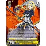 Luminosite Eternelle Ruler (SP) - Fate/Apocrypha - Weiss Schwarz - Big Orbit Cards