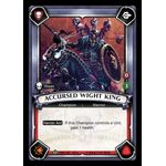 Accursed Wight King (Claimed) - Onslaught - Warhammer Age of Sigmar: Champions - Big Orbit Cards