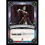 Bloodseeker Sanguinarch (Unclaimed) - Onslaught - Warhammer Age of Sigmar: Champions - Big Orbit Cards