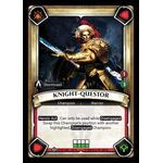 Knight-Questor (Unclaimed) - Onslaught - Warhammer Age of Sigmar: Champions - Big Orbit Cards