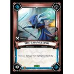 The Changeling (Unclaimed) (Foil) - Onslaught - Warhammer Age of Sigmar: Champions - Big Orbit Cards