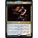 Circu, Dimir Lobotomist - Guilds of Ravnica Guild Kits - Magic the Gathering - Big Orbit Cards