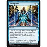 Telling Time - Guilds of Ravnica Guild Kits - Magic the Gathering - Big Orbit Cards