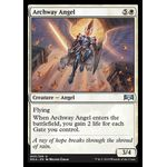 Archway Angel - Ravnica Allegiance - Magic the Gathering - Big Orbit Cards