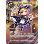 Dark Alice Doll (Full Art) - The Strangers of New Valhalla - Force of Will - Big Orbit Cards