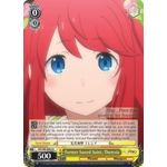 Former Sword Saint, Theresia - Re ZERO -Starting Life in Another World- - Weiss Schwarz - Big Orbit Cards