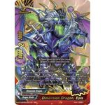 Dimension Dragon, Epis - S-BT03 True Awakening of Deities - Future Card Buddyfight - Big Orbit Cards