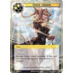 God's Choice - The Strangers of New Valhalla - Force of Will - Big Orbit Cards