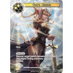 God's Choice (Full Art) - The Strangers of New Valhalla - Force of Will - Big Orbit Cards