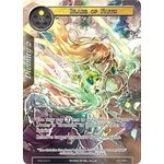 Blade of Faith (Full Art) - The Strangers of New Valhalla - Force of Will - Big Orbit Cards