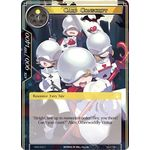 Card Conscript - The Strangers of New Valhalla - Force of Will - Big Orbit Cards