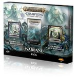 Warhammer Age of Sigmar Champions: Warband Collectors Pack