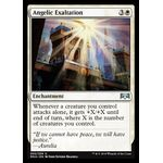 Angelic Exaltation (Foil) - Ravnica Allegiance - Magic the Gathering - Big Orbit Cards
