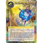 The Stranger from Re-Earth - The Strangers of New Valhalla - Force of Will - Big Orbit Cards
