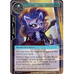 Parallel World Schrodinger - The Strangers of New Valhalla - Force of Will - Big Orbit Cards