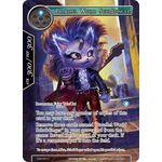 Parallel World Schrodinger (Full Art) - The Strangers of New Valhalla - Force of Will - Big Orbit Cards