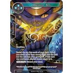 Mystery Box (Full Art) - The Strangers of New Valhalla - Force of Will - Big Orbit Cards