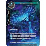 Mutation Slime (Full Art) - The Strangers of New Valhalla - Force of Will - Big Orbit Cards