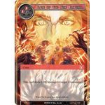 Gaze of the Fire Emperor - The Strangers of New Valhalla - Force of Will - Big Orbit Cards