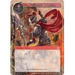 Frontline Warrior - The Strangers of New Valhalla - Force of Will - Big Orbit Cards
