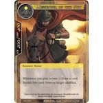Messenger of the Sun - The Strangers of New Valhalla - Force of Will - Big Orbit Cards