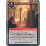 Ruins Beneath the Sands - The Strangers of New Valhalla - Force of Will - Big Orbit Cards