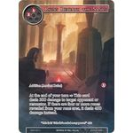 Ruins Beneath the Sands (Full Art) - The Strangers of New Valhalla - Force of Will - Big Orbit Cards